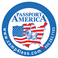 Passport America Logo